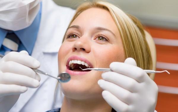 Parodontal-Behandlung